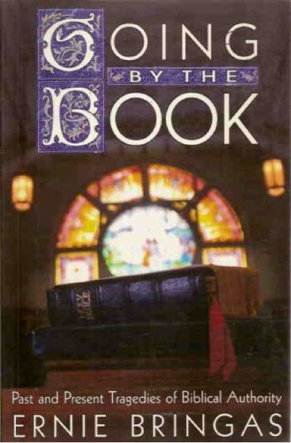 image of bookcover Going By The Book
