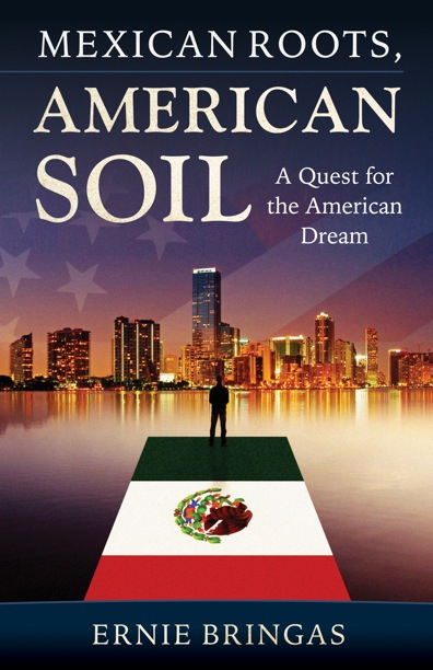 image of bookcover Mexican Roots, American Soil