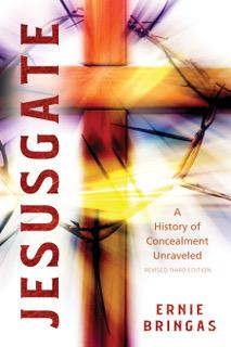 JESUSGATE book cover